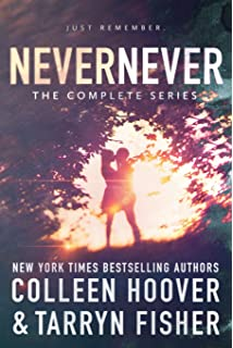 All your perfects a novel livros na amazon brasil 9781501171598 never never the complete series fandeluxe Gallery