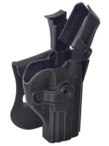 IMI Defense Z1390 Level 3 Retention Holster for Sig Sauer