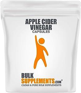 Apple Cider Vinegar (100 Capsules)