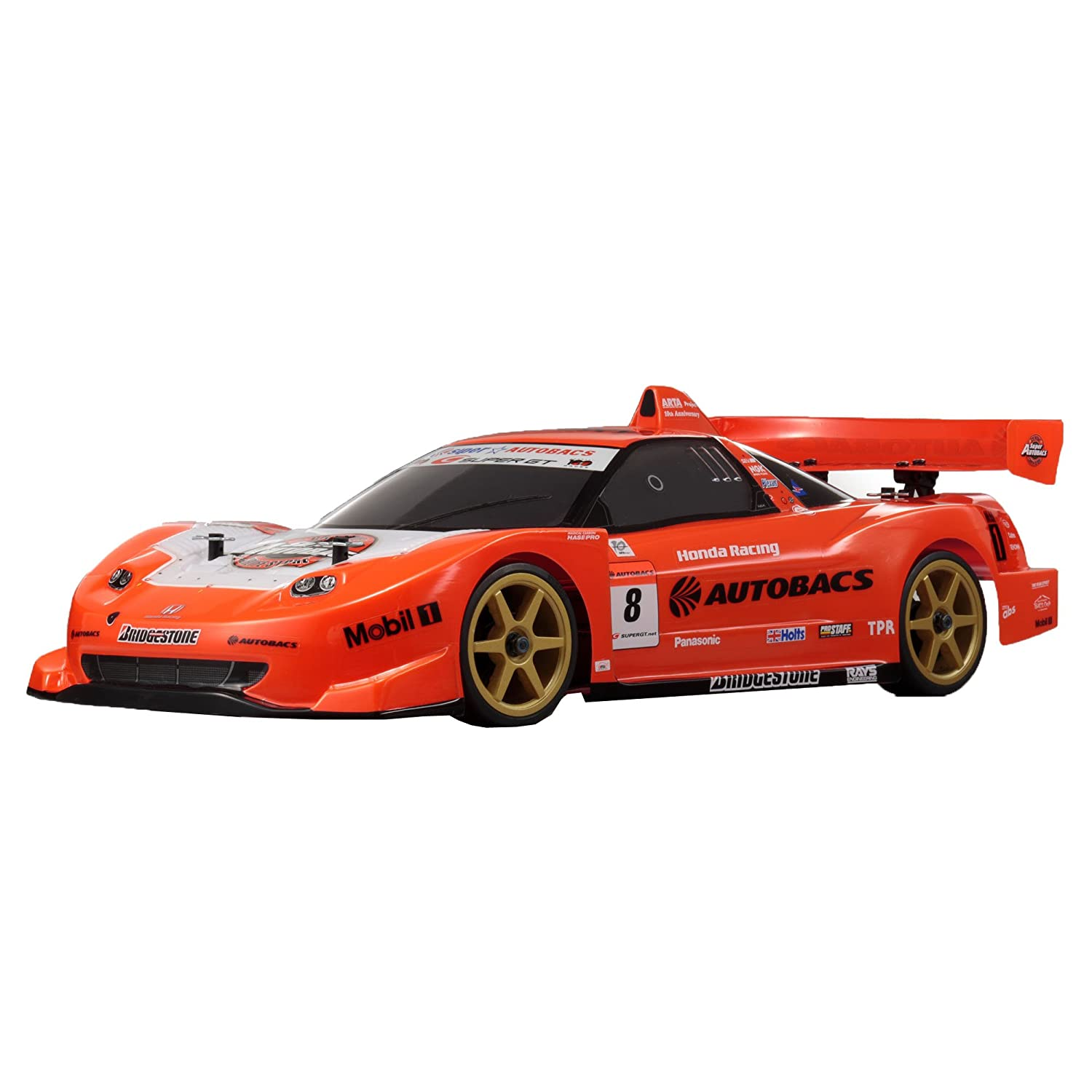 1/10 4WD KIT TF-5S ARTA NSX 30816 (japan import)