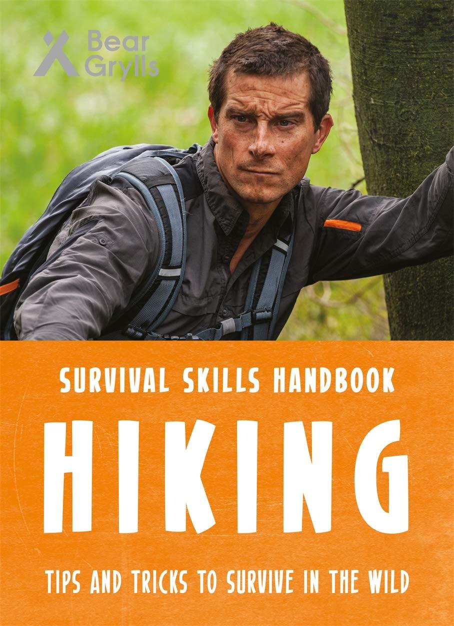 Bear Grylls Survival Skills  Hiking