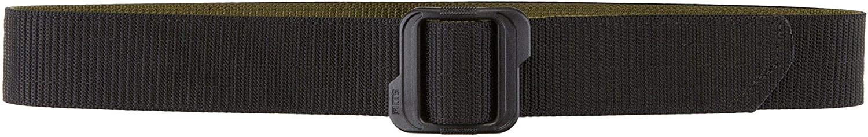 "Reversible Design Style 59568 5.11 Tactical 1 .5/"" Double-Duty TDU Belt"