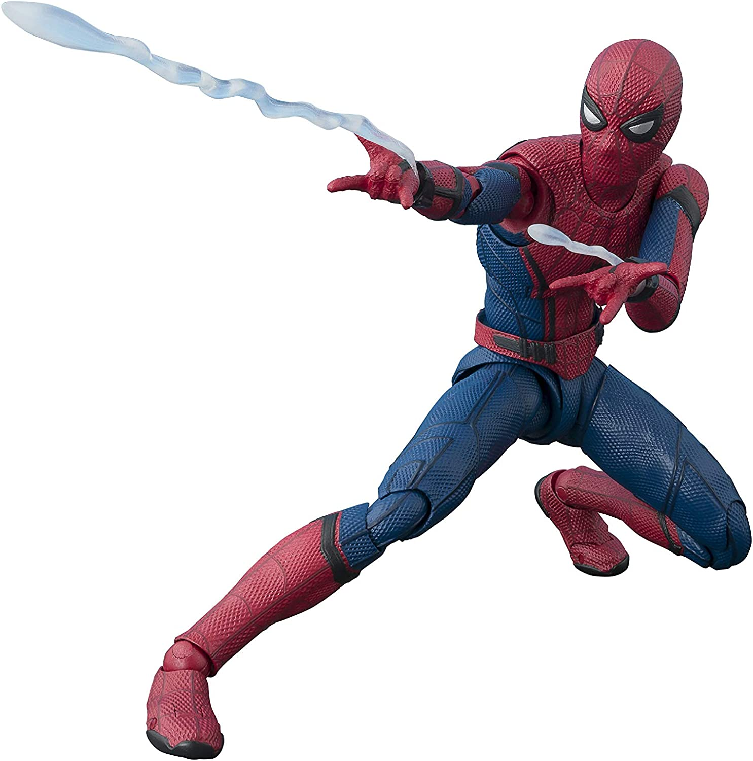 Bandai S.H. Figuarts Spider Man (Spider Man: Far from Home)