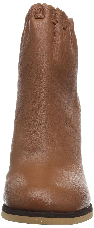 See by Chloé Women's Jane Fashion Boot B074154DGP 39.5 M EU (9.5 US)|Tobacco