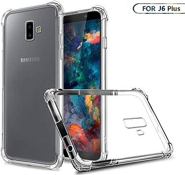 SCL Samsung Galaxy J6 Plus(2018) Funda, Samsung Galaxy J6 Plus ...