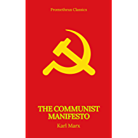 The Communist Manifesto (Prometheus Classics)