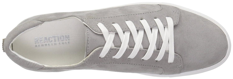 Kenneth Cole REACTION Women's Kam-Era 2 Fashion Sneaker B01JBJ9GNM 9.5 B(M) US|Cloud