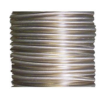 Amazon.com: Clear Spark Plug Wire 5 feet: Automotive