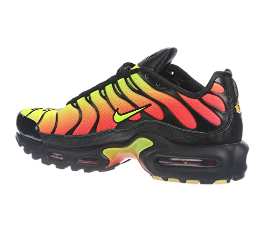 677de8de13 Amazon.com | Nike Womens Air Max Plus Tn Se Running Trainers Aq9979  Sneakers Shoes | Road Running
