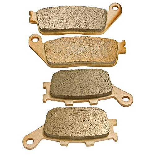 Sintered Brake Pads for Honda VTX 1300 VTX1300