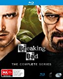 Breaking Bad The Complete Series (Blu-ray)