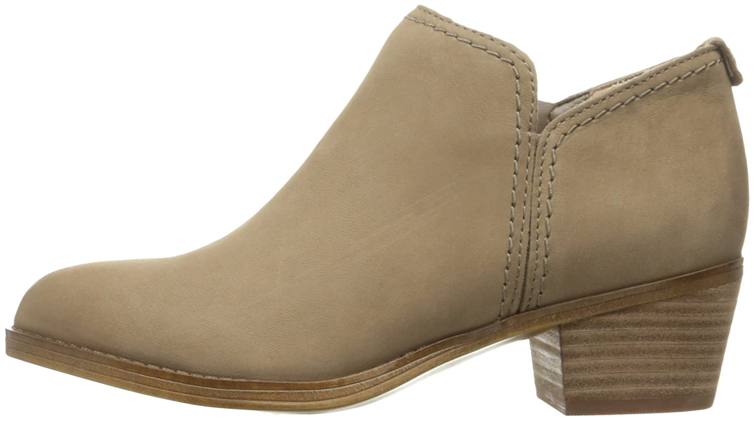 Naturalizer Womens Zarie Ankle Boot