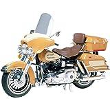 タミヤ 1/6 オートバイシリーズ No.40 ハーレーダビッドソン FLH クラシック プラモデル 16040