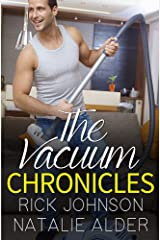 The Vacuum Chronicles (The Chronicles Series Book 1) Kindle Edition
