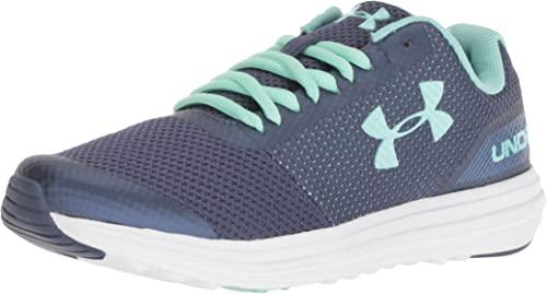 UNDER ARMOUR UA Surge RN Shoes Boys Grade School Athletic Running Sport Sneakers