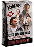 USAopoly Amc the Walking Dead Yahtzee Game