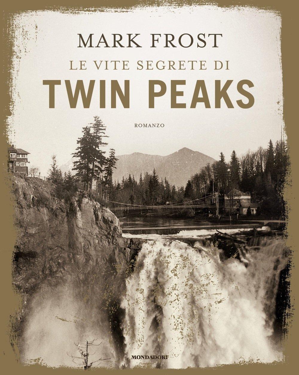 Risultati immagini per twin peaks 3 vite segrete