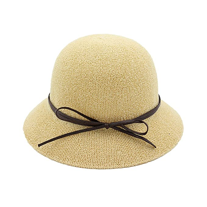 La Primavera E L estate Cappellini Pescatore Secchio Cappelli Retrò Cupola  Cappello Da Sole Pieghevole 31c278e2e04a