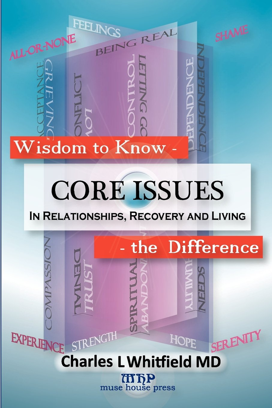 Download Wisdom to Know the Difference: Core Issues in Relationships, Recovery and Living pdf epub