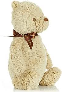 "Classic Pooh Large Stuffed Animal, 17.5"""