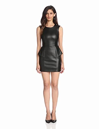 BCBGeneration Womens Fay Leather... cheap clearance buy cheap collections Jiy8SfT
