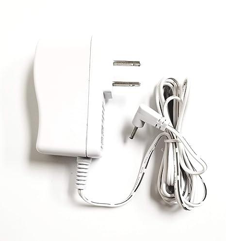 Amazon.com: Cargador Adaptador de alimentación barril Plug ...