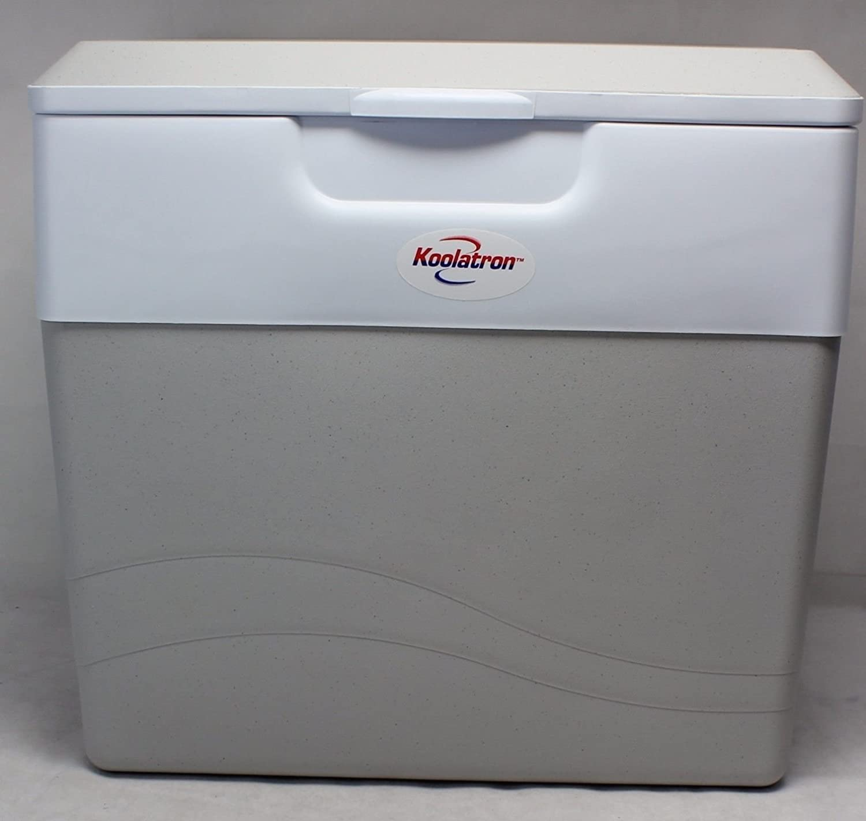 Koolatron P-85 Krusader 52 Quart Cooler/Warmer