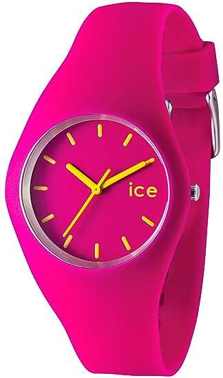 Ice ICE.CH.U.S.12 - Reloj de pulsera para mujer, morado