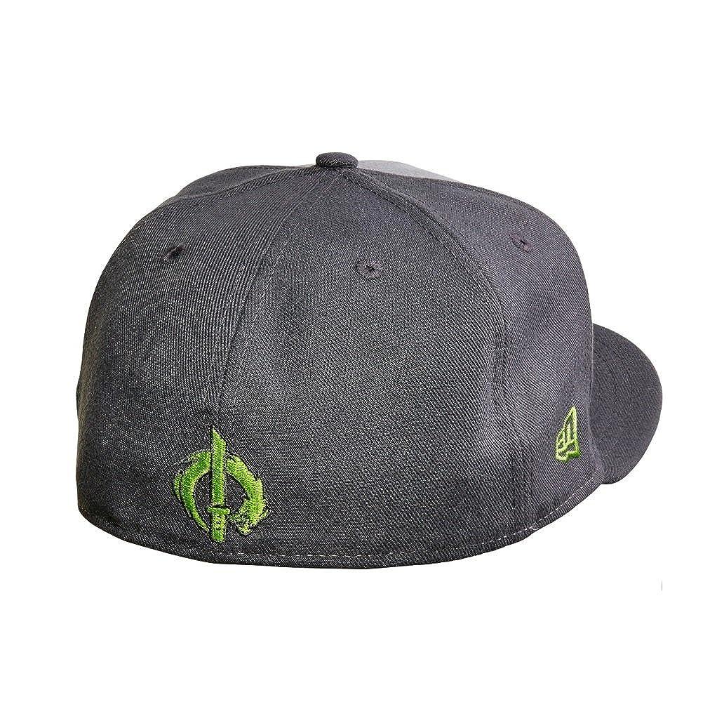 Overwatch Genji Hat by New Era  Amazon.ca  Clothing   Accessories f5517532b4ab