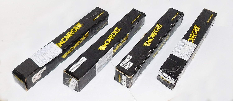 SUZUKI SJ413 SJ410 FRONT /& REAR SHOCK ABSORBERS STRUTS /& STEERING DAMPER STABILISER STABILIZER SAMURAI SIERRA JIMNY JA71 DROVER CARIBIAN KATANA GYPSY MG413 STOCKMAN 41600-70A01 48730-80012 41700-70A00