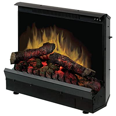 Dimplex DFI2310 Electric Fireplace Deluxe