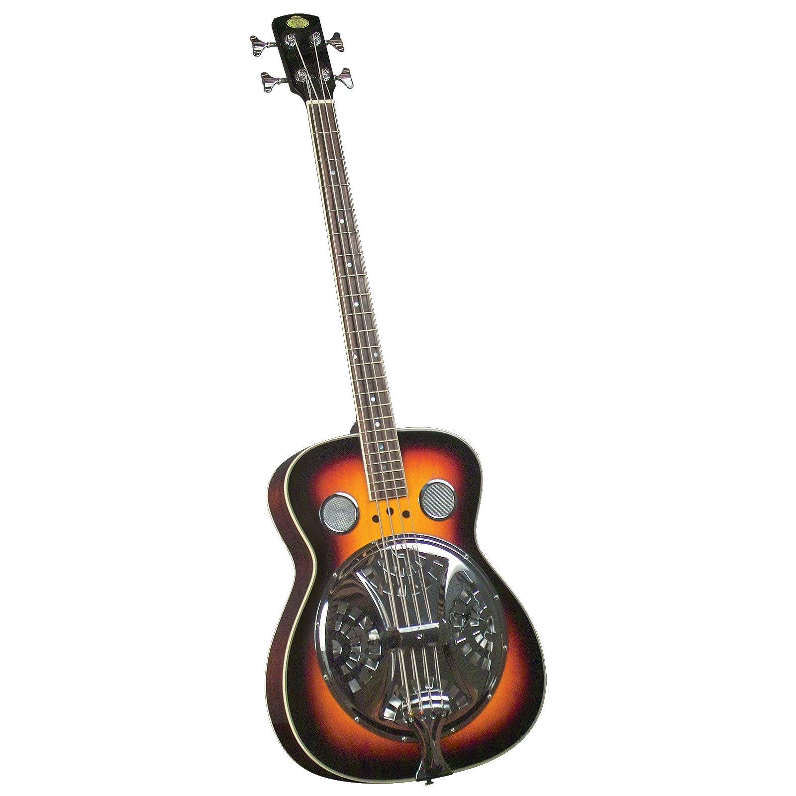 Regal RD-05 Studio Series Resophonic Bass