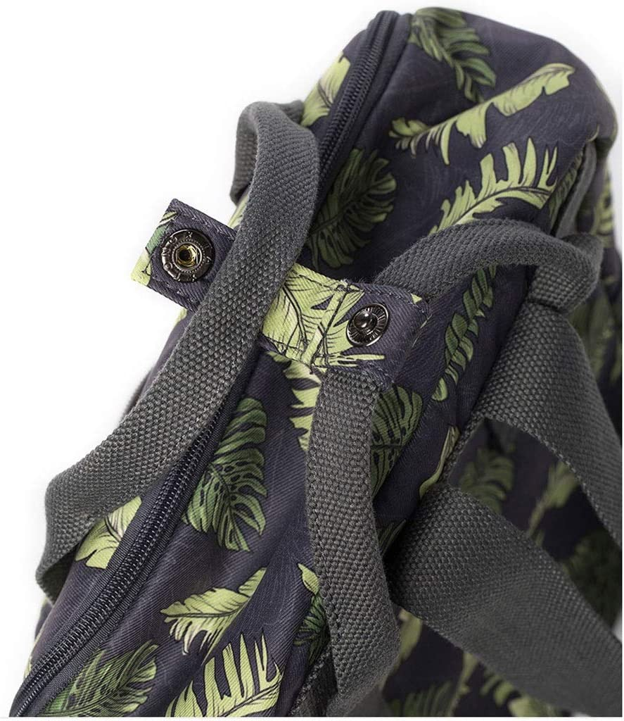 Casual Simple Travel Canvas Backpack Color : Green, Size : 271132cm Kmgjc Fashion Women Rucksack