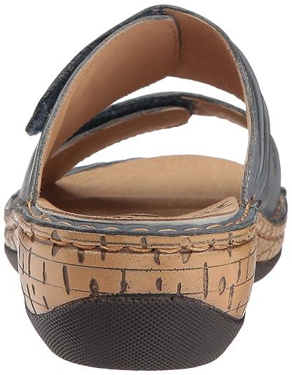 Propet June Slide Sandal: Amazon.es: Zapatos y complementos