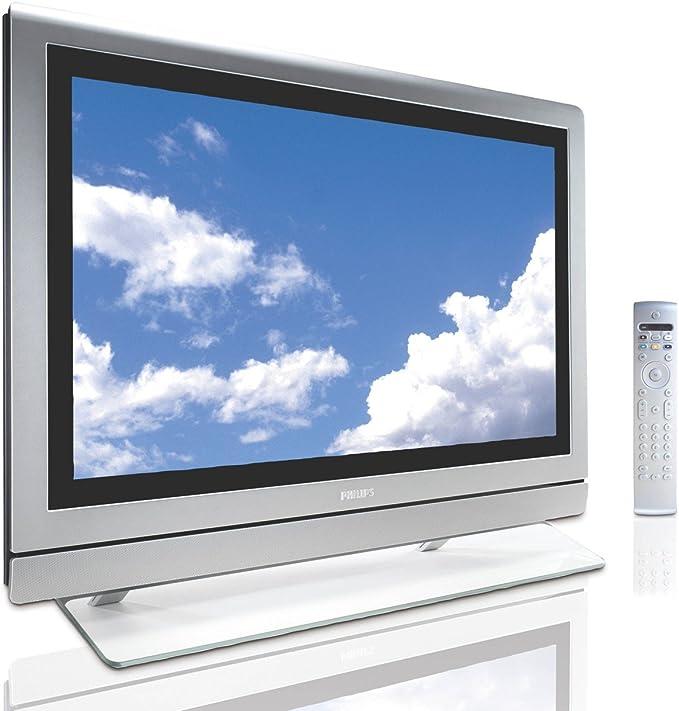 Philips 32 PF 9976 - Televisión, Pantalla LCD 32 pulgadas- Plata: Amazon.es: Electrónica
