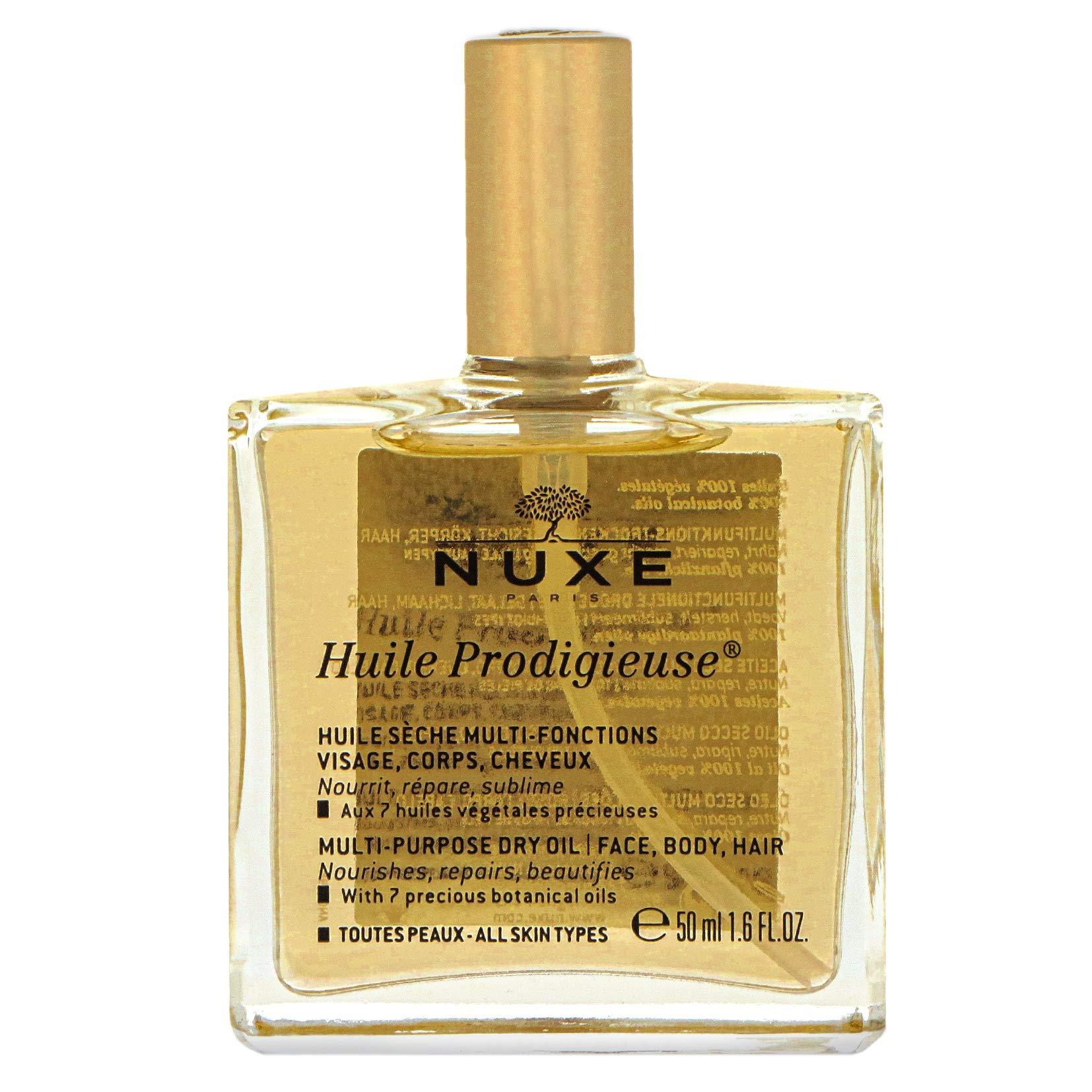 NUXE Body Oil Huile Prodigieuse, 50 ml