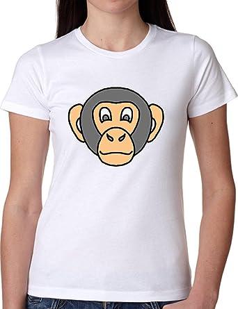 JODE T Shirt Girl GGG22 Z0337 Monkey Cartoon Logo Animal Sweet Draw Funny Fashion Cool
