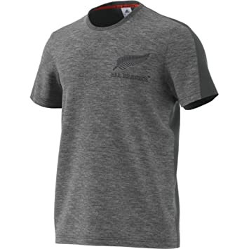 34cc87fb adidas All Blacks Men's Shirt, Men, All Blacks T-Shirt, Dgreyh ...