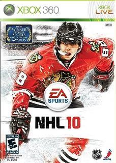 02c3c848c Amazon.com  NHL 11 - Xbox 360  Video Games