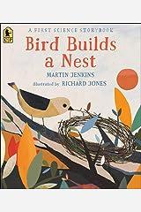 Bird Builds a Nest Library Binding