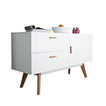 Invicta Interior Design Sideboard Scandinavia Meisterstuck 120cm