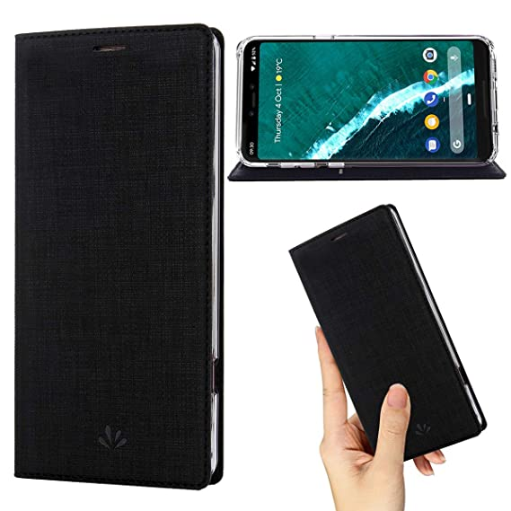 low priced 6b5f2 44534 Google Pixel 2 XL Case,Google Pixel XL 2 Case,Premium Flip Leather Wallet  Case Stand Kickstand Card Slot Magnetic Closure Full Body Protective Cover  ...