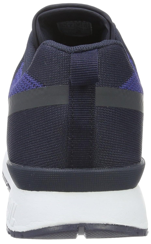 KangaROOS Mehrfarbig Unisex-Erwachsene Omnicoil Woven Low-Top Mehrfarbig KangaROOS (Dk Navy/Ultramarine 449) 938d43