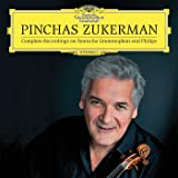 Zukerman - Complete Recordings On Deutsche Grammophon and Philips [22 CD][Box Set]
