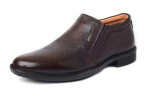 buckaroo men's leather sneakers