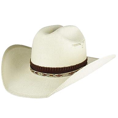 eff8c1c021f04 Renegade by Bailey Seminole Western Hat Ivory at Amazon Men's ...