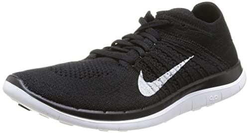 20c289423428 Image Unavailable. Image not available for. Colour  Nike Free Flyknit 4.0  Men s Running Shoe