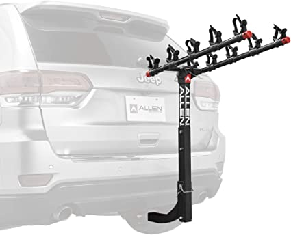 Bike Cover for Trailer Tow Hitch Bicycle Rack Car SUV Truck RV Hitch Mount Racks