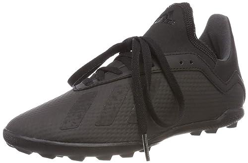 size 40 9086e 00a69 adidas X Tango 18.3 TF J, Zapatillas de fútbol Sala para Niños  Amazon.es  Zapatos  y complementos