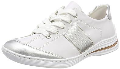 rieker damen m5700 sneaker